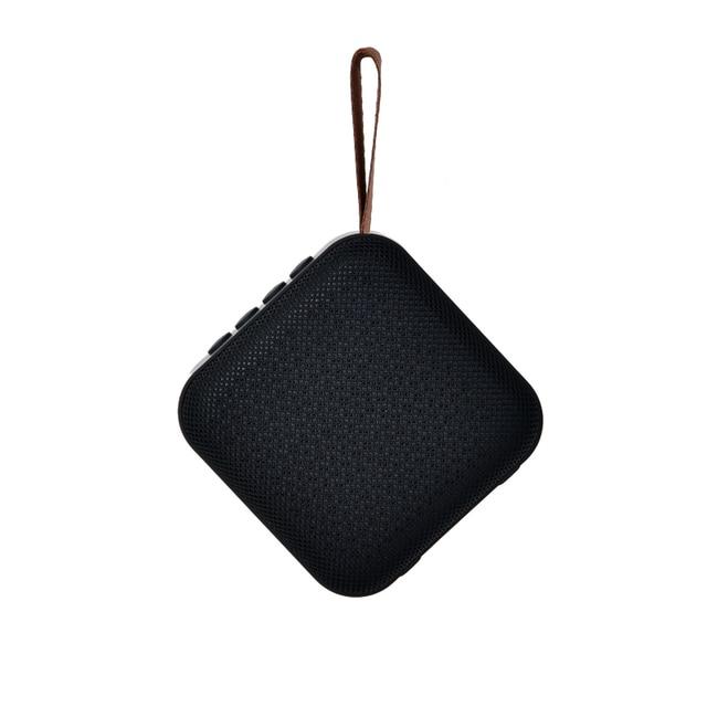 Portable Bluetooth Speaker Mini Wireless Loudspeaker Sound System 3D Stereo Music Surround Outdoor Speaker Support FM TFCard