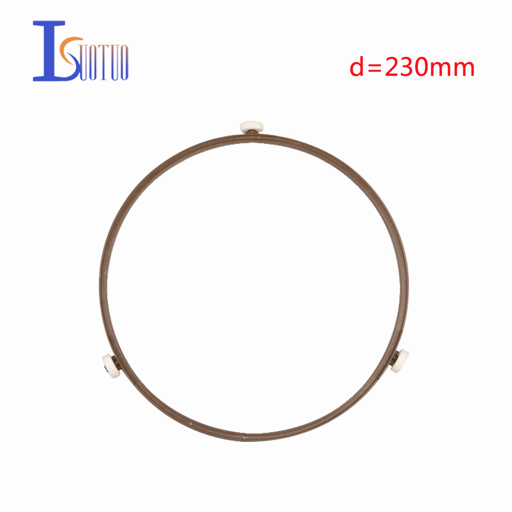 230mm outer diameter original Galanz microwave oven runner wheel bracket tray circle bracket microwave oven parts. ключ licensed authentic genuine original accessories 307 308 408 c5