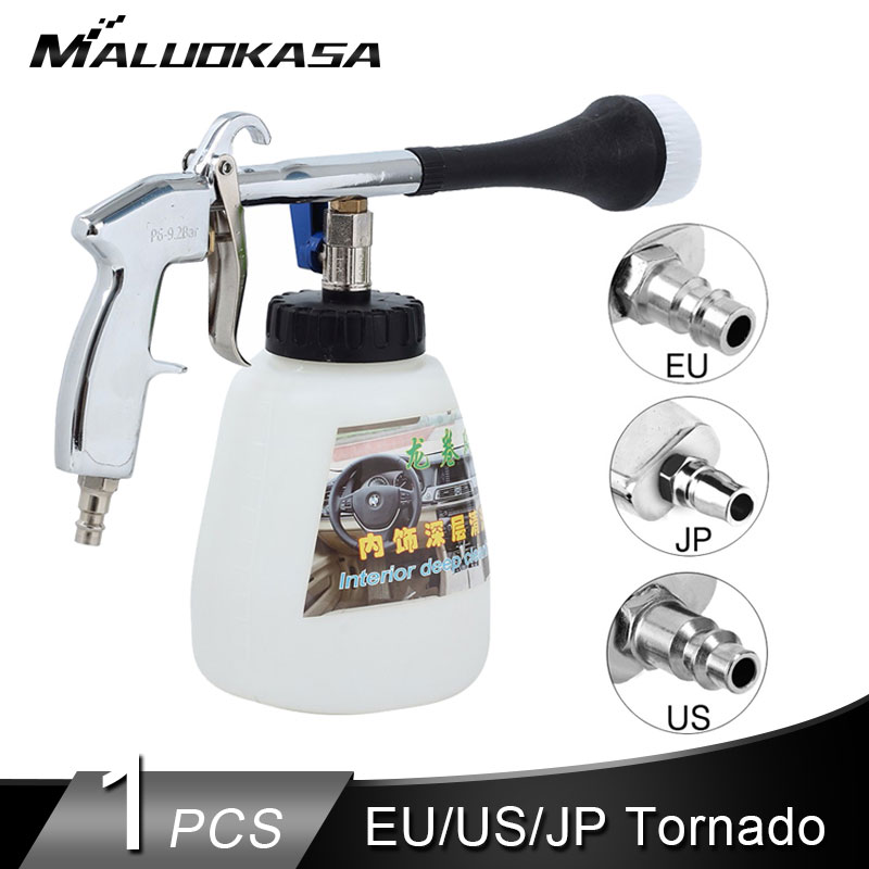 Tornado Car Washer Gun High Pressure Cleaning Tool Automobiles Deep Cleaning Dry Clean Washing Gun For Cars Tornado Clean ToolTornado Car Washer Gun High Pressure Cleaning Tool Automobiles Deep Cleaning Dry Clean Washing Gun For Cars Tornado Clean Tool