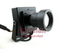 Новое Прибытие Высокого Разрешения Sony Effio-E 700TVL 25 мм Объектив Доски Безопасности Box Цвет CCTV Камеры