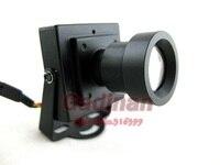 2013 New Arrival High Resolution Sony Effio E 700TVL 25mm Board Lens Security Box Color CCTV