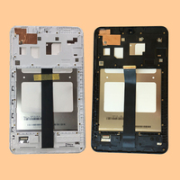 For Asus Memo Pad 8 ME181 ME181C K011 Black White Touch Screen Digitizer Glass LCD Display