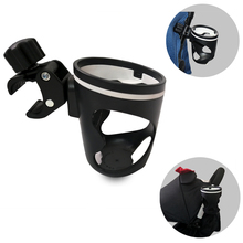 Baby Carriage Cup Holder Child bicycle Bike Cart Bottle Rack 360 Rotatable For Pushchair Buggy Stroller Accessories недорого