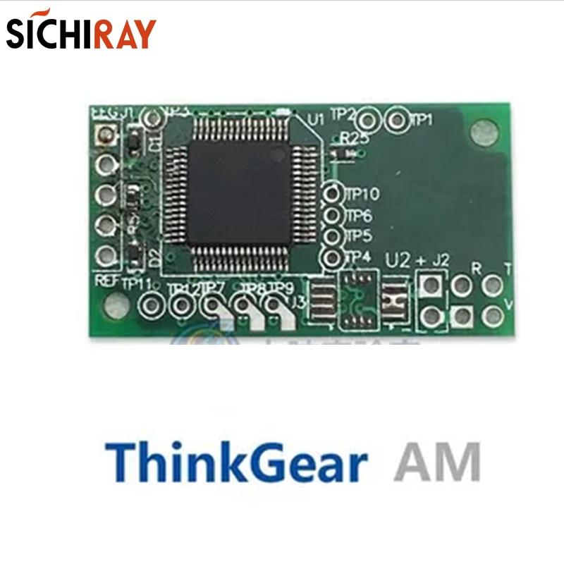 Brainwave EEG Sensor TGAM Board
