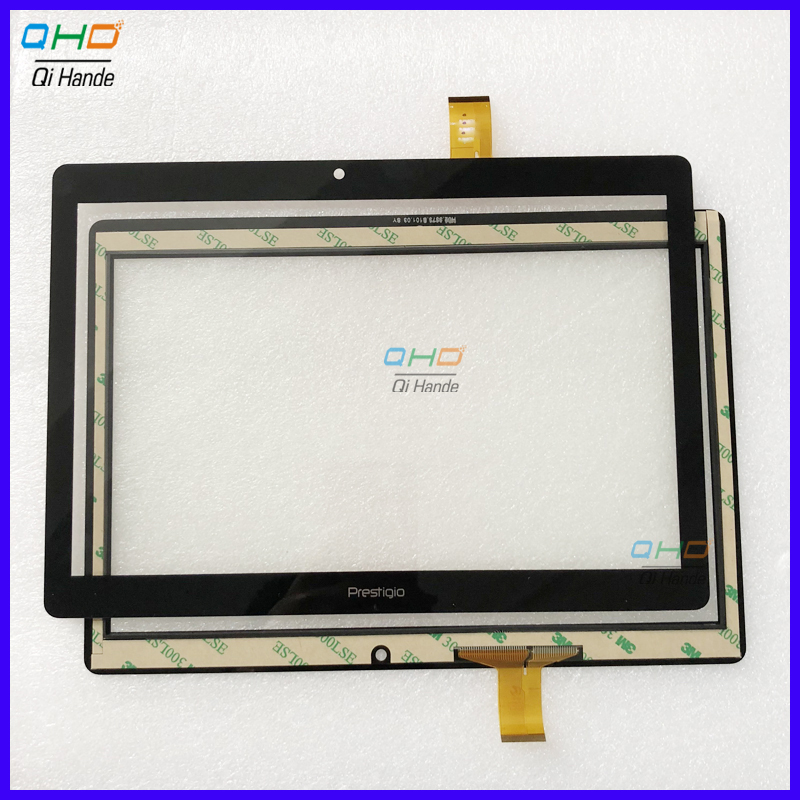 New Tablet Touch Panel HK101PG3373B-V01 For Bravis NB106 Type 2 (237*166) Touch Screen/HK101PG3373B With No Prestigio LOGO