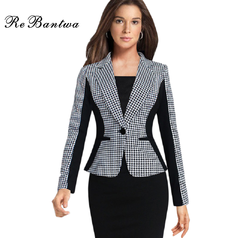 Popular Houndstooth Suit Jacket-Buy Cheap Houndstooth Suit Jacket ...