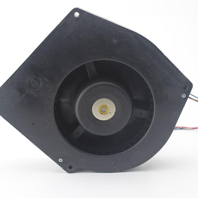 3 pin BFB1612H-5E49R 160*160*40mm fan for Delta Turbine blower DC12V 2.15A бетоносмеситель delta бс2 160