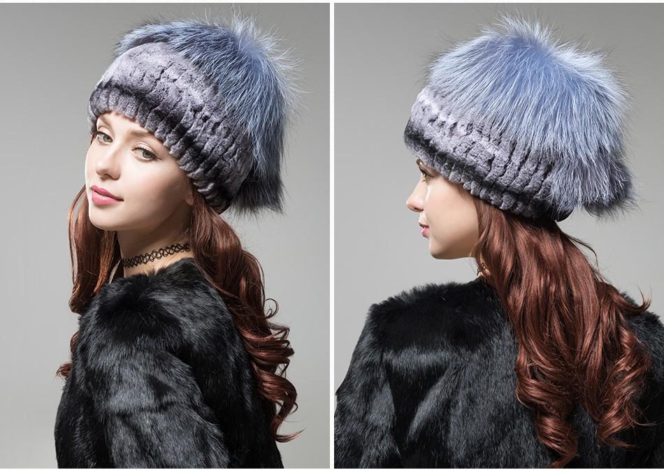 women\'s hats fur PCM002 (20)
