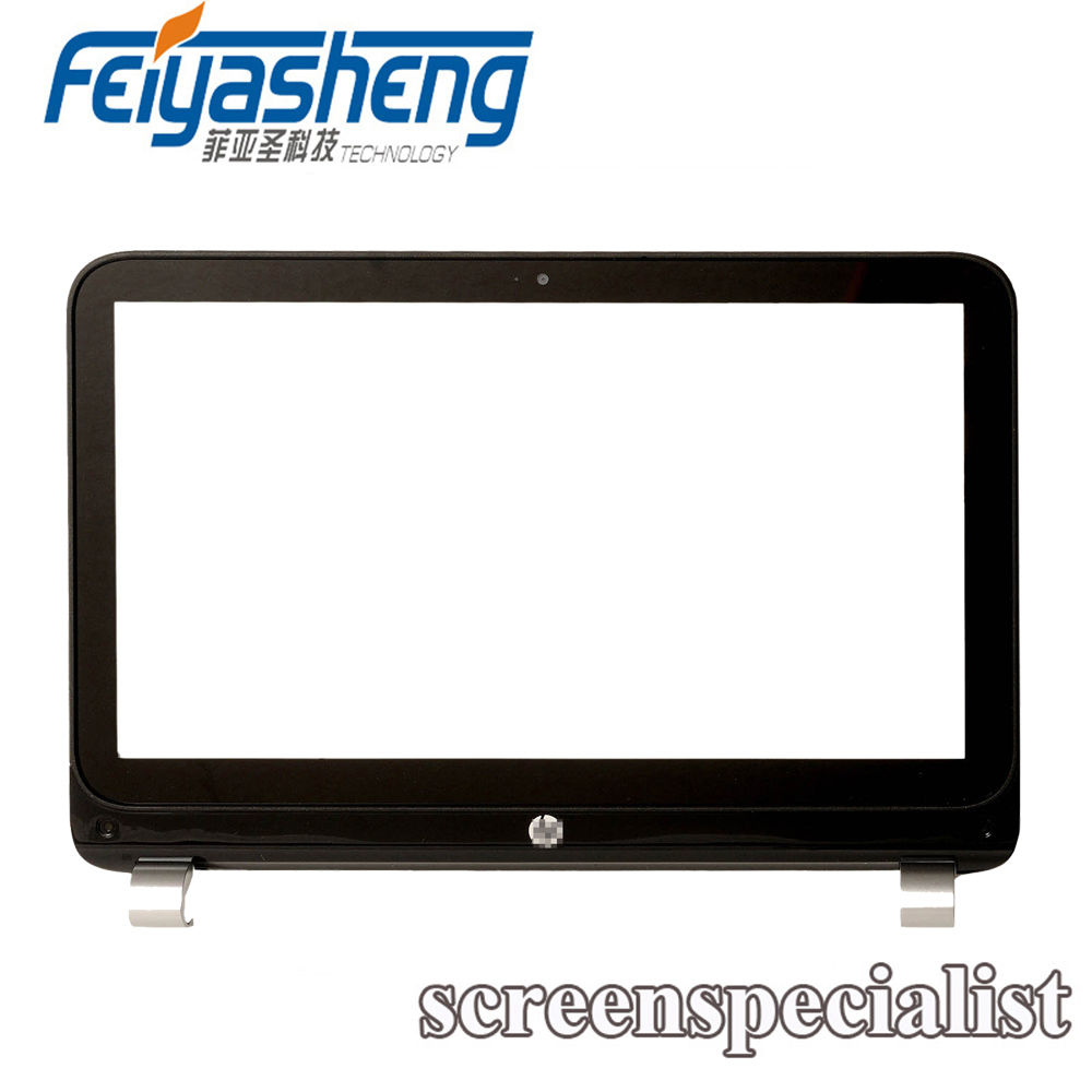 """Dell Inspiron 15 7559 15.6/"""" Glossy LCD Touch Screen Assembly Digitizer Tested"""