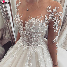 Tao Hill Ball Gown Wedding Dresses Bridal Gowns