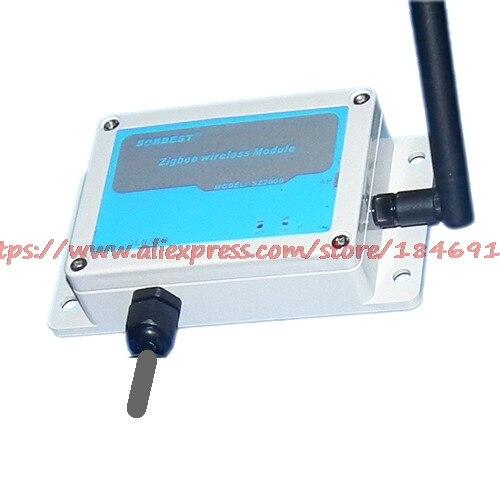 Купить с кэшбэком Free shipping   SZ5090+SZ2000C  Wireless  sensor