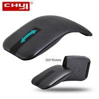 Ratón Arc Touch de 2 4 Ghz  ratón inalámbrico giratorio  ratón Mause de 1600DPI para videojuegos con alfombrilla para ratón Microsoft Surface  portátil  ratón de oficina