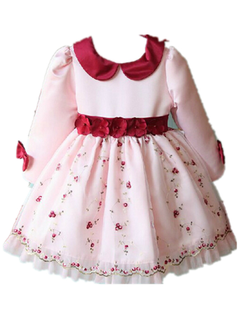 Popular Newborn Baby Dresses-Buy Cheap Newborn Baby Dresses lots ...