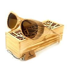 BOBO VOGEL Polarisierte Pilot Holz Sonnenbrille Männer Frauen Handgefertigten Luxus-sonnenbrille Holzkiste für Geschenke Oculos