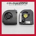 Motor Brushless ventilador de Refrigeração para Dell M6400 M6500 M6600 laptop Placa Gráfica ventilador de refrigeração refrigerador DFS601605LB0T