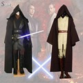 Star Wars Costume Jedi Knight Cosplay Costume   Anakin  Costume  SZYBKJ AA0369.