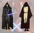 Star Wars disfraz Jedi Knight Cosplay Anakin traje SZYBKJ AA0369