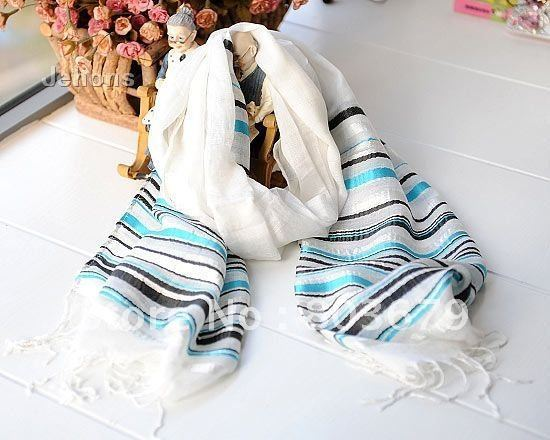 2 Free ship Newest national hot sale discounted Ladies' fashion special warm colored silk/cotton scarf shawl 3921