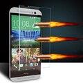Закаленное Стекло Защитная Пленка Case Для HTC DESIRE 626 626G 610 616 620 620 Г 816 816 Г 820 825 826 728 828 830 M7 M8 M9plus