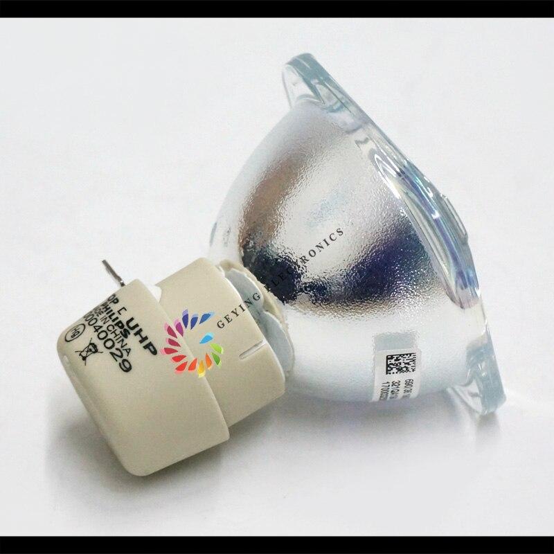 Original Projector bulb 5J.J5405.001 for W1060 / W700 DHL FREE SHIPPING dhl ems free shipping uhp200w 1 3 p22 5 original oem lamp bulb