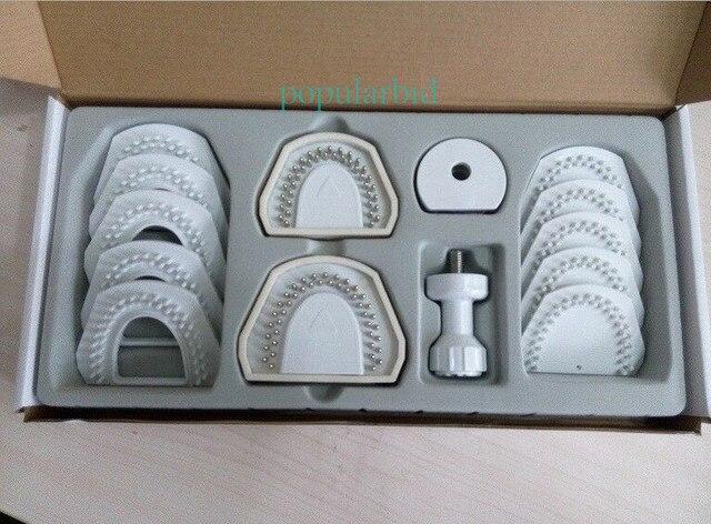 Denture Model manufacturing in less than 10 minutes,Dental Lab Model System