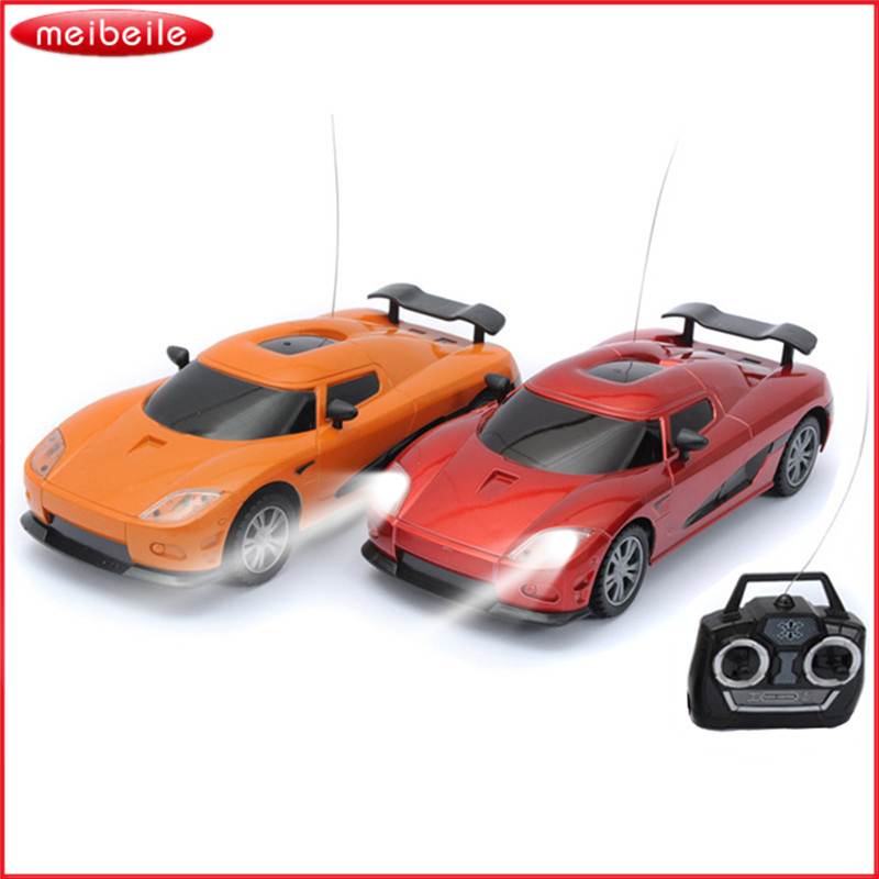rc car remote control toy car speed radio controlled cars toys for boys electric car for children kids juguetes light rc carro