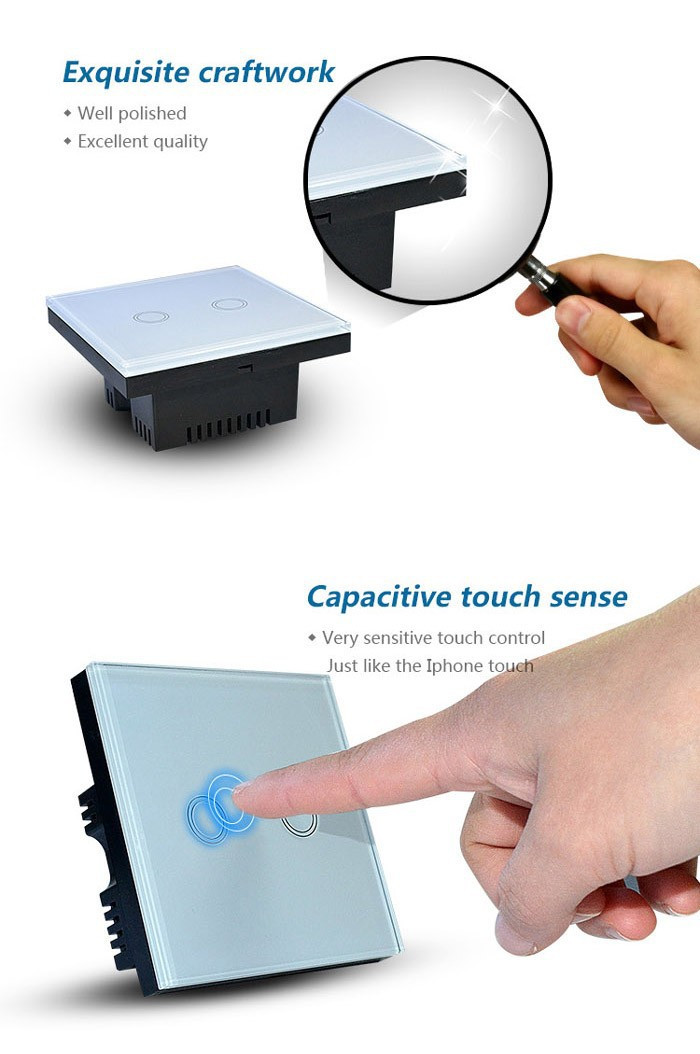 wall touch switch-1