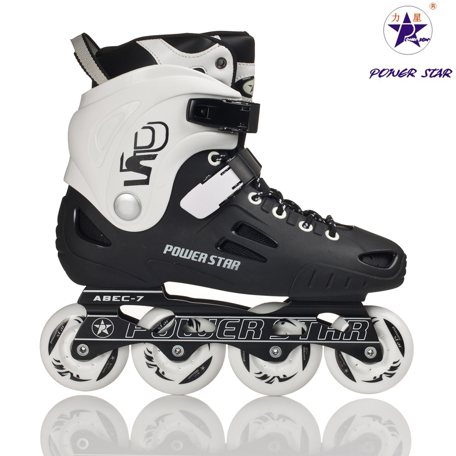 Roller skating shoes buy online - Aliexpress Com Buy Ares Ladult Skates Skating Shoes Inline Roller Skates Slalom Skates Single Row Zs3 From Reliable Skate Shoes For Sale Suppliers On