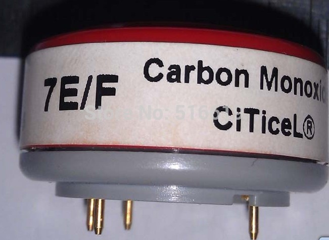 Free shipping      Carbon monoxide sensor 7E/FFree shipping      Carbon monoxide sensor 7E/F