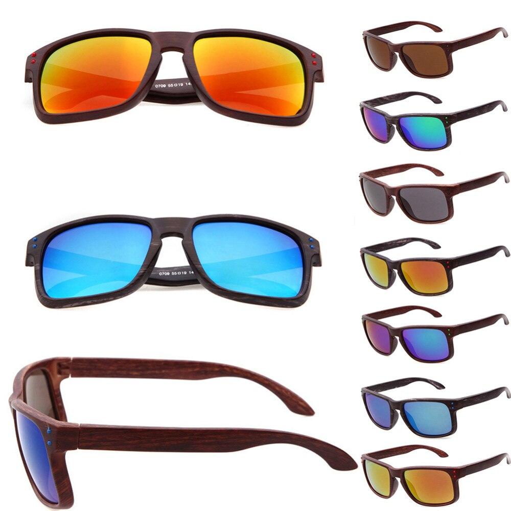 Men Camouflage Frame Polarized Sunglasses Sports Camo Fishing Eyewear Cycling Bi