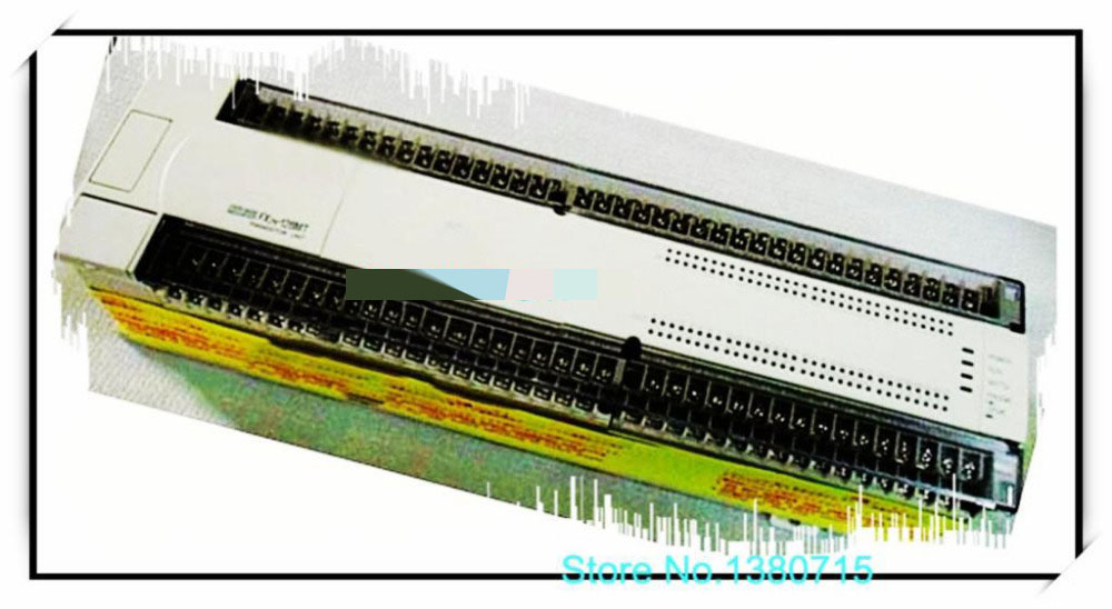 все цены на  New Original FX2N-128MT-001 PLC Base Unit 64 Inputs  онлайн