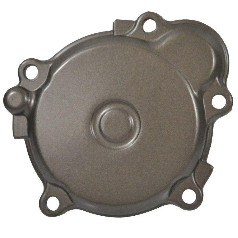 LOPOR мотоцикл части двигателя статора крышки картера для Kawasaki ZX10R 2004 2005 на ZX-10r с 04 05 на ZX 10r с новой