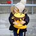 NOHOO Kinder Schule Taschen Kleinkind Kinder Rucksack Wasserdichte Große Kapazität Schule Rucksack für Jungen Mädchen Buch Tasche 5 14 alter L Sze|Schultaschen|   -