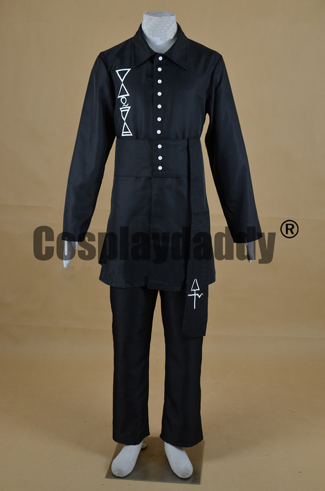 Ghost B C Swedish Heavy Metal Band A Nameless Ghoul Meliora Uniform Outfit Cosplay Costume F006 Movie Tv Costumes Aliexpress