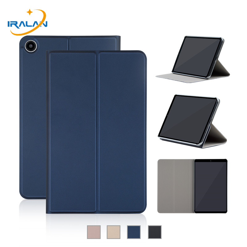 New PU Leather Smart Case for Xiaomi MiPad 4 Plus 10.1 Tablet PC Stand Cover For Mi Pad4 Pad 4 Plus Mipad4 plus 10.1+Film+Pen аксессуар защитное стекло svekla 3d для apple iphone 6 6s white frame zs svap6 6s 3dwh