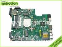 NOKOTION A000073410 Laptop Motherboard For Toshiba Satellite L645D ddr3 31TE3MB0040 DA0TE3MB6C0 Free cpu Main board
