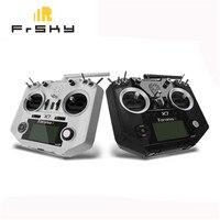 FrSky ACCST Таранис Q X7 2,4 г 16CH режим 2 передатчика пульт дистанционного управления белый черный международная версия для FrSky X /D/V8 II