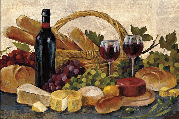 Aliexpress Com Buy Still Life Oil Painting Online Tuscan