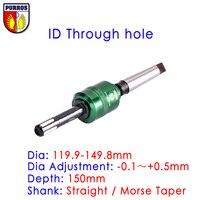 Roller Burnishing Tool (Roller diameter 119.9 149.8mm) for ID Through Hole