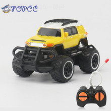 جديد الرياضة العلوم 1:32 سيارة لعبة للأطفال التحكم عن بعد سيارة نموذج 3C الكهربائية على الطرق الوعرة مركبة تربية الفتيان و الفتيات اللعب