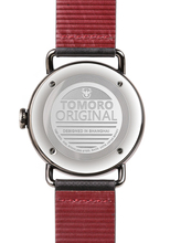 TOMORO Original 2017 Most Creative Tactical Unique Hour Reading Designer Reloj Hombre Men Watches Casual Male Quartz Clock Watch