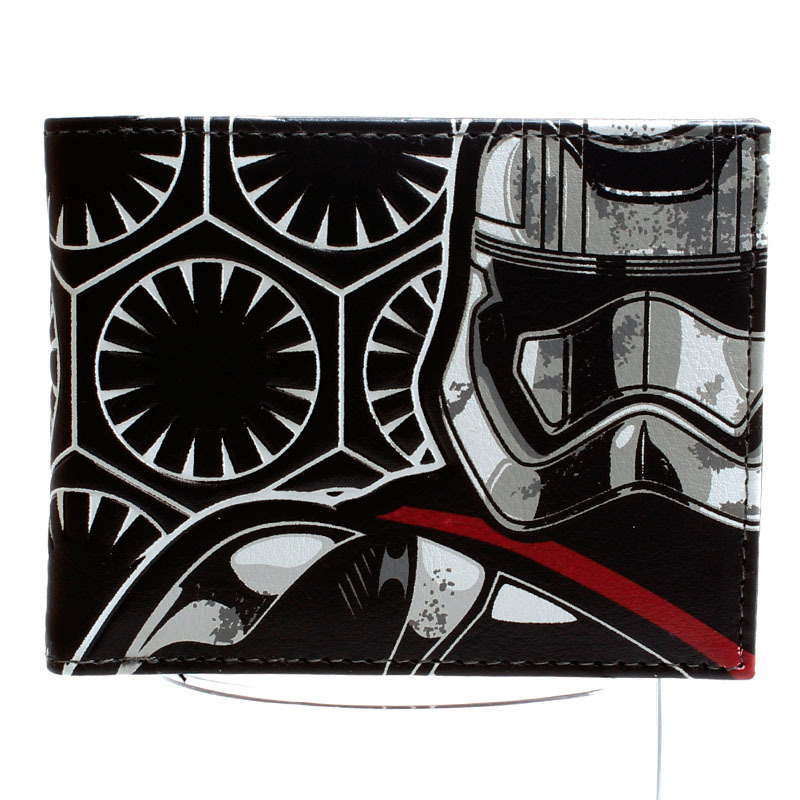 Star Wars Darth Vader  wallet purse young students personality wallet  DFT-1448