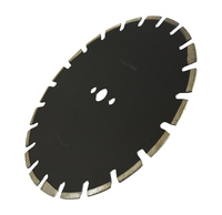 DB11 High Quality Laser Welding Asphalt Cutting Disc 14 Inch Diamond Circular Saw Blades for Concrete Asphalt Free Shipping 1PC