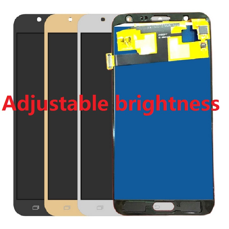 For Samsung Galaxy J7 Neo J701F J701M J701MT J701 LCD Display Touch Screen Digitizer Assembly Replacement
