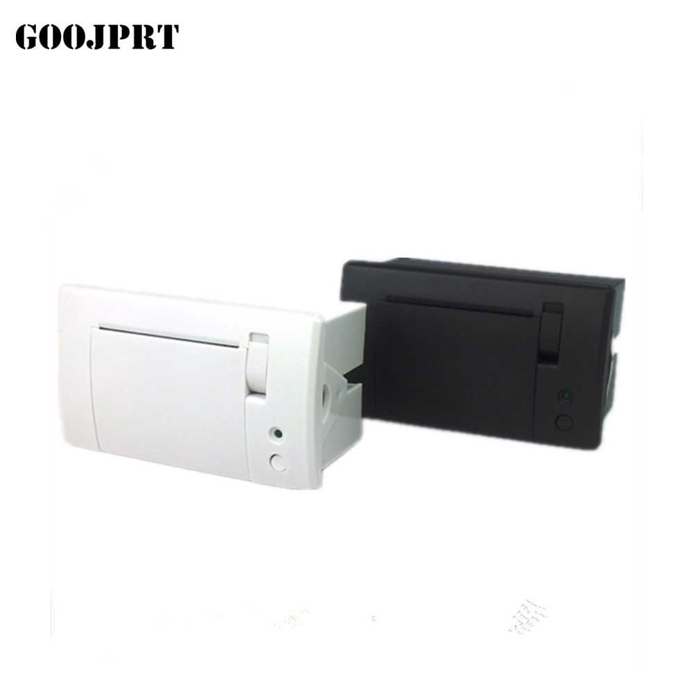 Free Shipping Panel Thermal Printer All In Pos Driving Recorder
