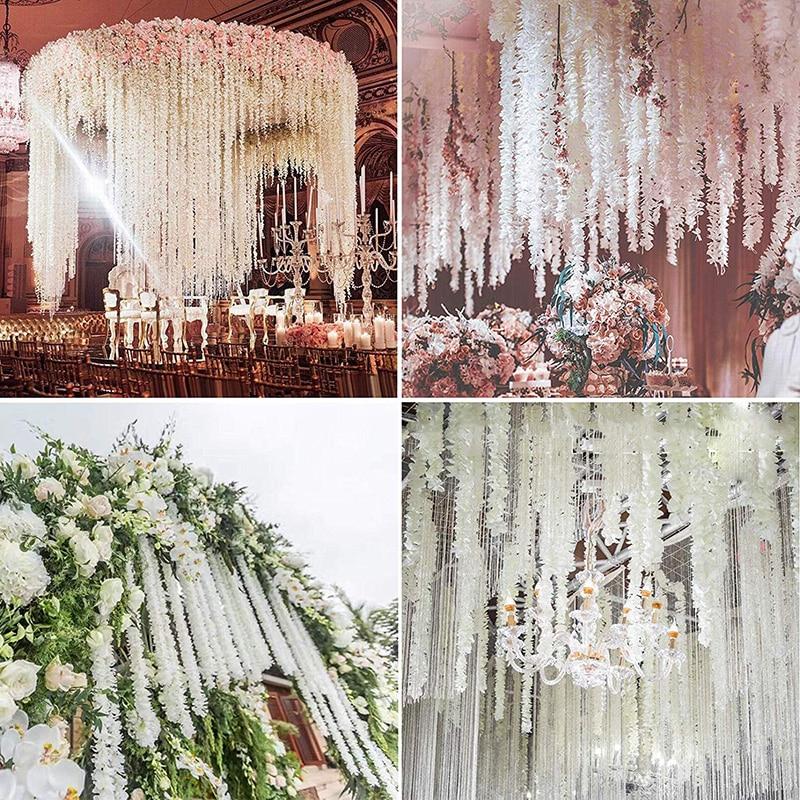 Garden Rustic Wedding Arch Bachelorette Hen Party Bridal Shower Banquet Backdrop Table Centerpieces Decoration Balloon Flower