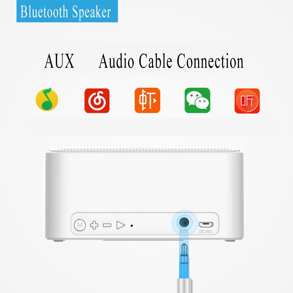 M6 Bluetooth Speaker (2)