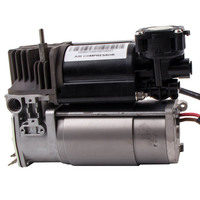 New Air Suspension Compressor Pump for Land Rover Range Rover 2003 2005 LR006201 RQL000014 Air Shuts Shock Absorber