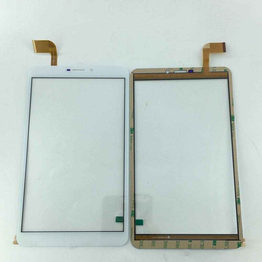 8 inch FPCA-80A15-V01 voyo x7 3g Repair parts Touch Screen Digitizer glass External screen Sensor