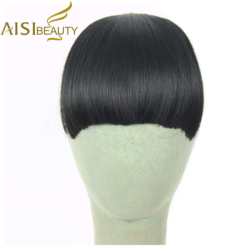 AISI BEAUTY High Temperature Fiber Silky Straight Synthetic